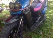moto bws 1