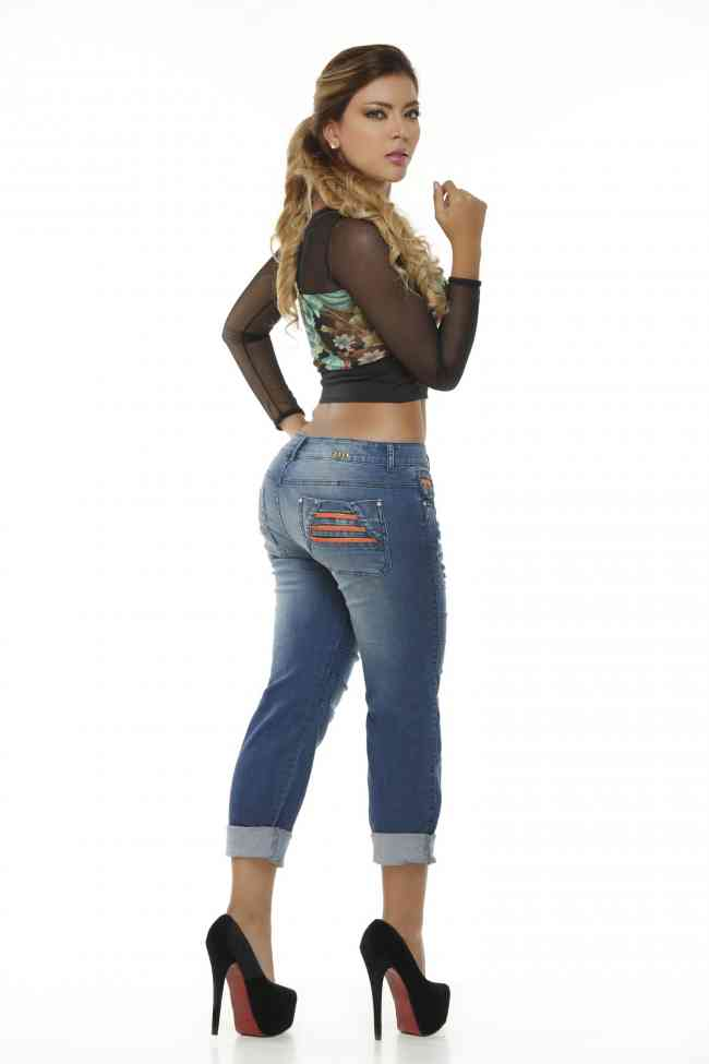 Jeans Diesel Mujer Colombia
